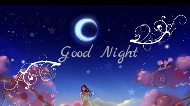 Tin nhắn chúc ngủ ngon cho bạn bè