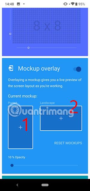Hướng dẫn đổi hình nền trên Facebook, Messenger trên điện thoại - Ảnh minh hoạ 3