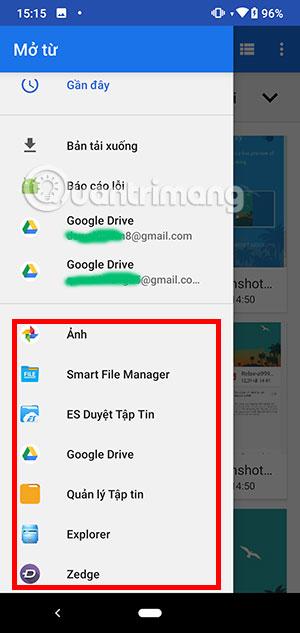 Hướng dẫn đổi hình nền trên Facebook, Messenger trên điện thoại - Ảnh minh hoạ 5