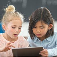 4 game an toàn trên Internet cho trẻ nhỏ