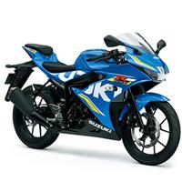 Thông số kỹ thuật và bảng giá xe máy Suzuki