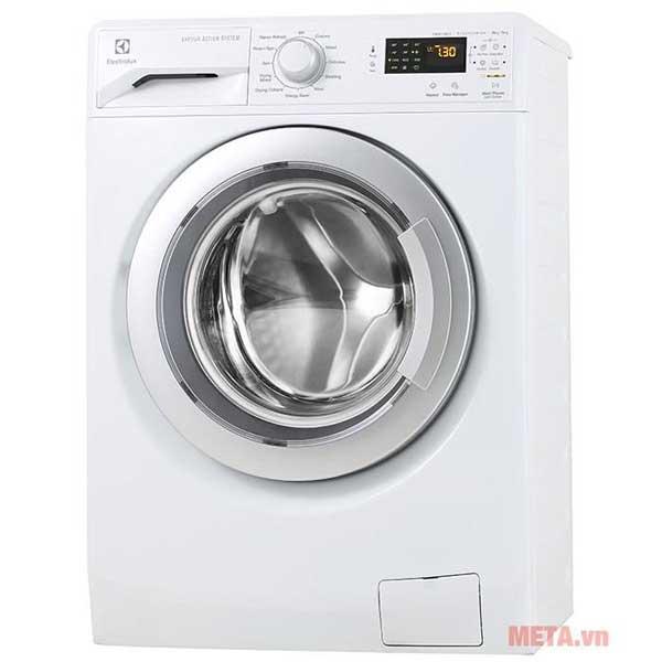 Máy giặt sấy khô không cần phơi