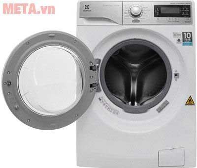 Máy giặt sấy khô không cần phơi 2