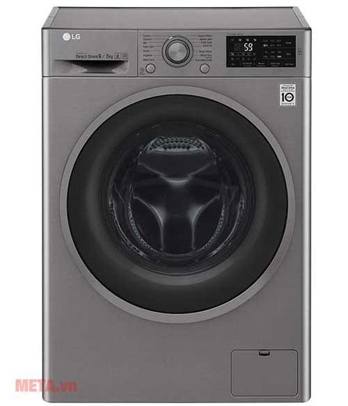 Máy giặt có sấy giá rẻ 1