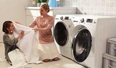 Top 3 máy giặt sấy khô không cần phơi giá tốt nhất cho gia đình