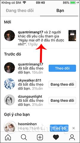 Hướng dẫn chat nhóm trên Instagram - Ảnh minh hoạ 15