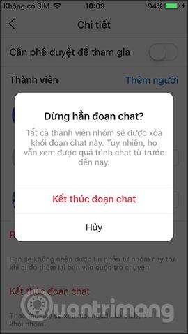 Hướng dẫn chat nhóm trên Instagram - Ảnh minh hoạ 27