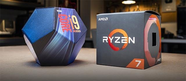 Sản phẩm của AMD đang tạm thời chiếm ưu thế