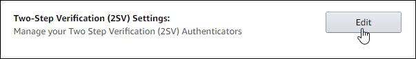 Cách quản lý tài khoản xác thực hai yếu tố (2FA) với Authy - Ảnh minh hoạ 9