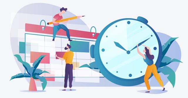 Hiển thị thời gian hiện tại trong Python