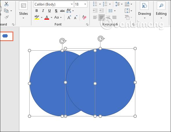 Chọn các hình khối