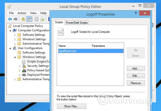 Cách sử dụng Local Group Policy Editor tinh chỉnh máy tính - Ảnh minh hoạ 10