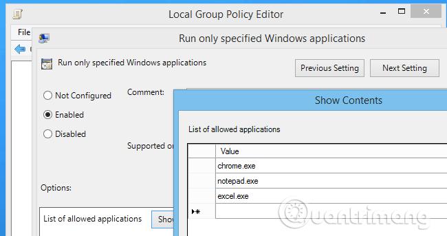 Cách sử dụng Local Group Policy Editor tinh chỉnh máy tính - Ảnh minh hoạ 3