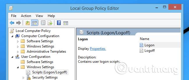 Cách sử dụng Local Group Policy Editor tinh chỉnh máy tính - Ảnh minh hoạ 9