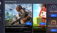 Cách đổi ngôn ngữ Tencent Gaming Buddy sang tiếng Việt