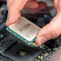 Top 5 CPU AMD tốt nhất2019