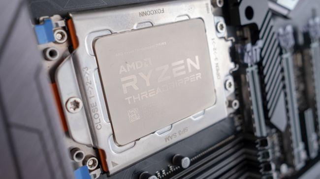 CPU AMD Ryzen Threadripper 2990WX