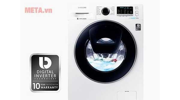 Máy giặt Samsung 2