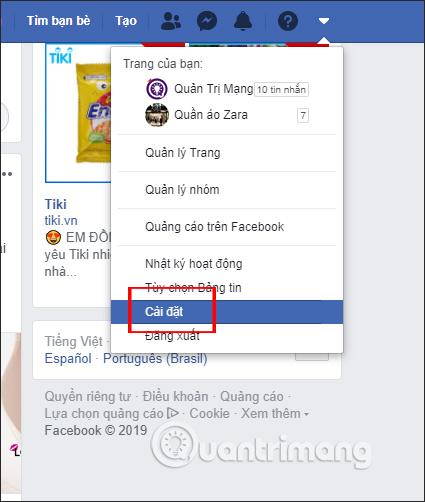 Hướng dẫn xóa số điện thoại Facebook - Ảnh minh hoạ 10