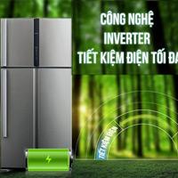 Top 5 tủ lạnh Inverter bán chạy nhất hiện nay