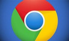 Cách chỉnh thanh cuộn trên Chrome