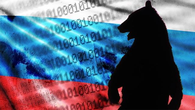Fancy Bear được cho là có mối quan hệ mất thiết với chính phủ Nga