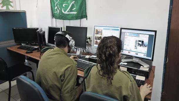Đơn vị 8200 là cái tên gieo rắc sự sợ hãi cho bất cứ đối thủ chính trị nào của Israel