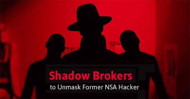 The Shadow Brokers, kẻ ngáng đường khó chịu với NSA