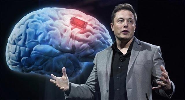 Tham vọng của Elon Musk là tận dụng hơn nữa tiềm năng của não bộ