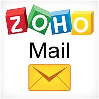 Cách tạo email tên miền riêng miễn phí với Zoho Mail