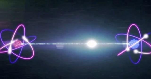"""Lần đầu tiên các nhà khoa học chụp ảnh được hiện tượng vướng lượng tử, thứ Einstein từng gọi là """"tác động ma quái"""""""