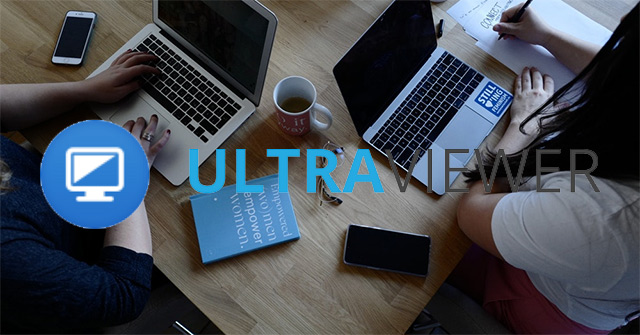 How to turn off Ultraviewer starts with the computer