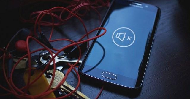 Cách sửa loa Android không hoạt động