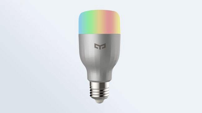 Xiaomi Yeelight Wi-Fi LED Bulb