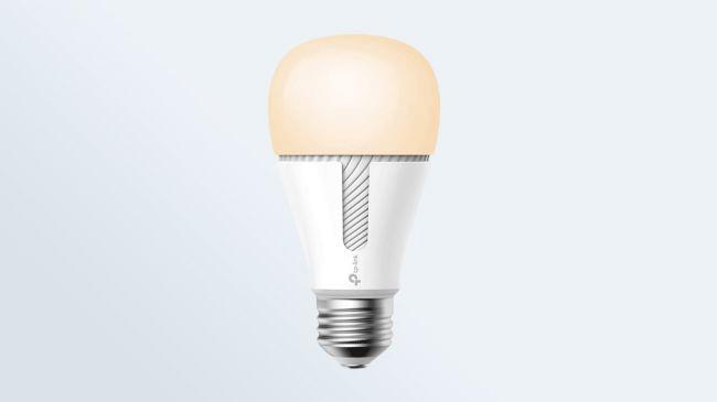 Đèn thông minh Kasa Smart Wi-Fi Bulb