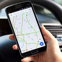 Cách sử dụng điện thoại Android làm thiết bị theo dõi GPS