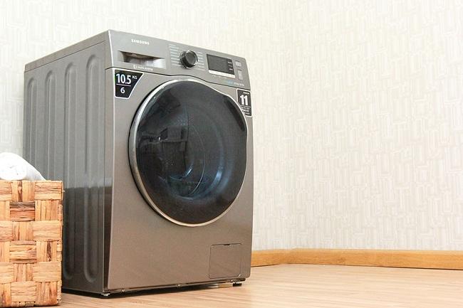 máy giặt sấy chính hãng
