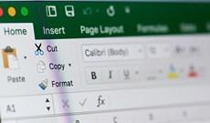 Cách thêm đơn vị vào ô trong Excel