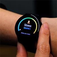 Thông số kỹ thuật của Samsung Galaxy Watch Active 2