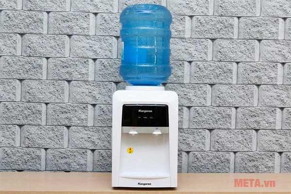 Bình nước uống nóng lạnh giá rẻ