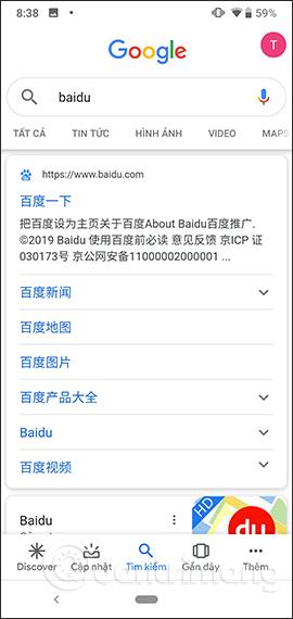 Cách đăng ký tài khoản TikTok Trung Quốc