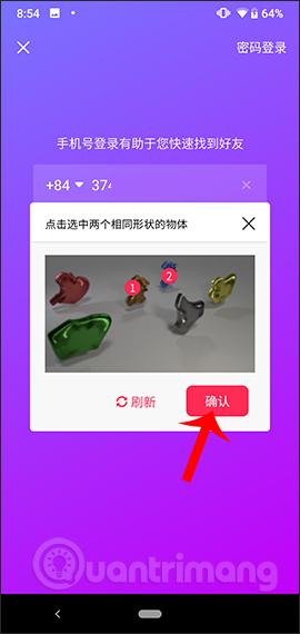 Cách đăng ký tài khoản TikTok Trung Quốc - Ảnh minh hoạ 23