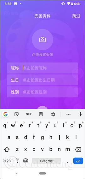Cách đăng ký tài khoản TikTok Trung Quốc - Ảnh minh hoạ 26