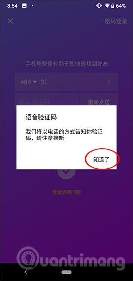 Cách đăng ký tài khoản TikTok Trung Quốc - Ảnh minh hoạ 24