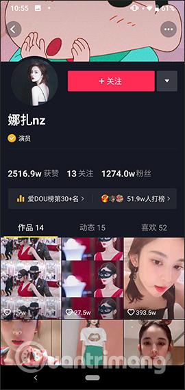 Cách đăng ký tài khoản TikTok Trung Quốc - Ảnh minh hoạ 38