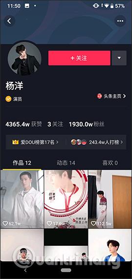 Cách đăng ký tài khoản TikTok Trung Quốc - Ảnh minh hoạ 41