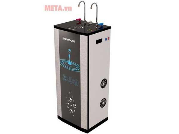 Máy lọc nước nóng lạnh 1