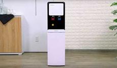 Cấu tạo và nguyên lý hoạt động của máy lọc nước nóng lạnh