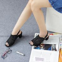 Hướng dẫn chọn size giày chuẩn với mọi đôi chân