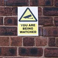 Mọi người thường cư xử đúng mực hơn khi nghĩ rằng đang có ai đó theo dõi mình? Điều này có chính xác hay không?